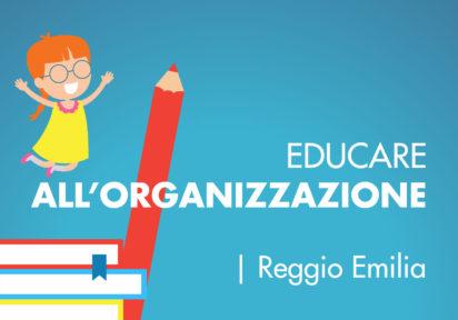 Reggio Emilia – Percorso formativo per operatori nell'ambito DSA