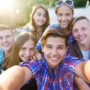 Gli adolescenti della iGeneration, come aiutarli con l'organizzazione