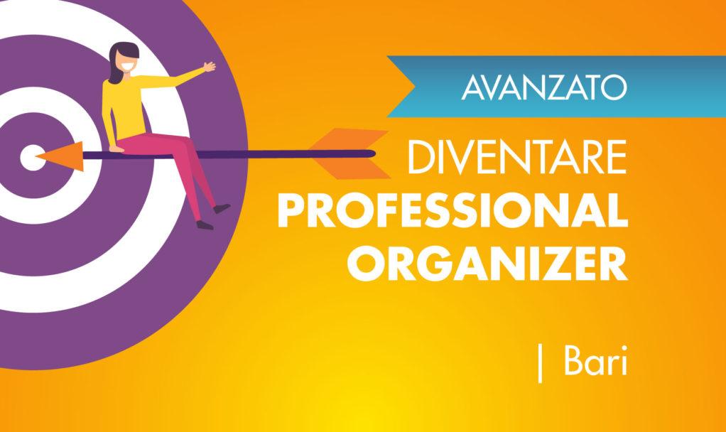 Professional organizer corso avanzato