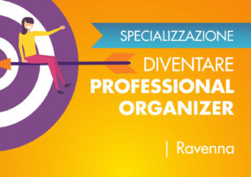 21/22 marzo 2020 Venezia – Corso Base per diventare Professional Organizer