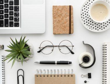 Desk Day, per lavorare meglio con organizzazione