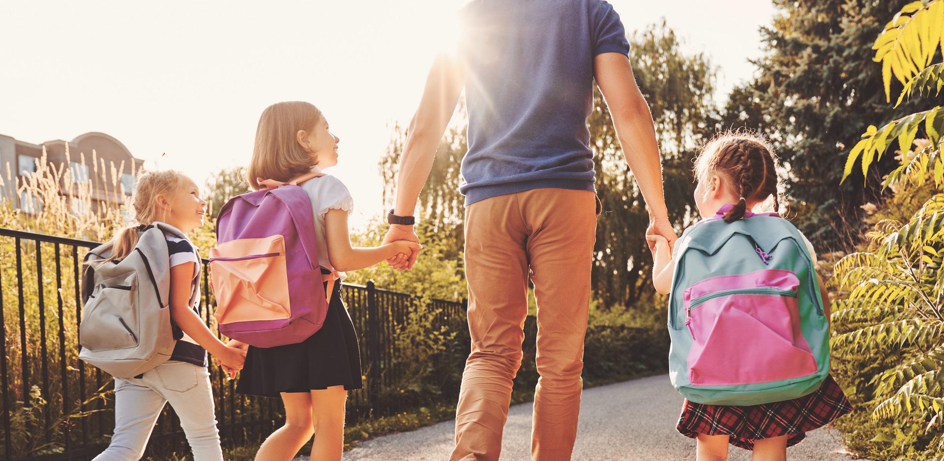 Gestione economica con i figli, basta organizzarsi