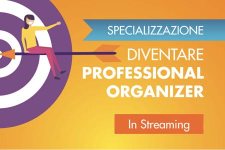 specializzazione streaming