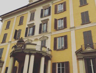 Casa Lyda Borelli