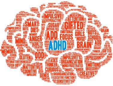 ADHD e Disorganizzazione