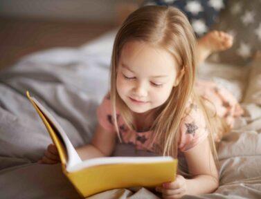 Buone abitudini per l'estate: tempo per leggere